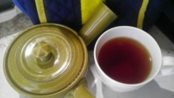 栗原製茶20130922 紅・八女津媛2012 -2