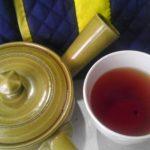 山片茶園20130926 田舎のお茶やの紅茶です!おくみどり2012秋 -2