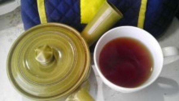 葉香製茶20130928 葉香製茶おくみどり2013 -2