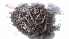 国産紅茶20131009阿蘇高原紅茶1
