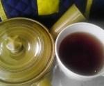 国産紅茶20131009 阿蘇高原紅茶 -2