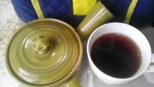 国産紅茶20131011南山城べにふうき2