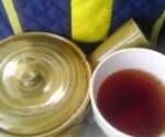 山片茶園20131013 田舎のお茶やの紅茶です!かなやみどり2013 -2
