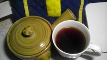 国産紅茶20131021南山城やぶきた2