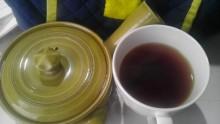 国産紅茶20131023喜寿園黒2