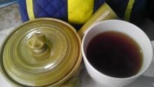 国産紅茶20131026瀬戸谷もみじ2