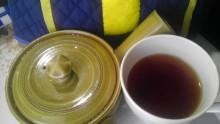 国産紅茶20131030駿河紅茶2