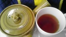 国産紅茶20131006喜寿園そうふう2