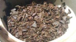 国産紅茶20131111 天の上紅茶2013 -3
