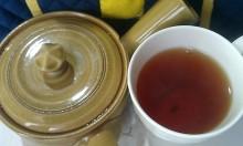国産紅茶20131112在・奥特別ブレンド2