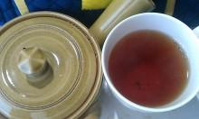 国産紅茶20131114山の宝珠2