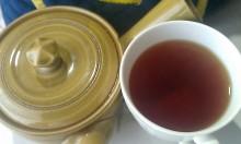 益井園 益井さんちの農薬不使用紅茶かほりふぁすと2013 2