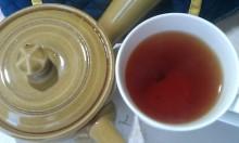 国産紅茶20131118水車むらかぶならし2