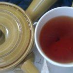 国産紅茶20131118 水車むら紅茶かぶならし -2