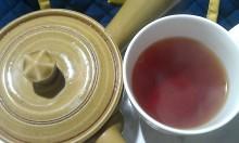 国産紅茶20131119益井園 益井紅茶かほりせかんど2013 2