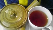 国産紅茶20131129水車むらべにひかり2
