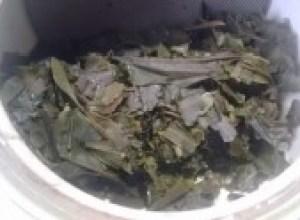 国産紅茶20131205 益井紅茶みおぷれみあむ2013 -3