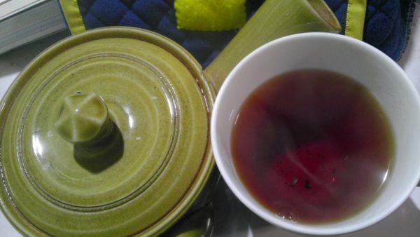 国産紅茶20140111 豊好園紅茶やまかい -2