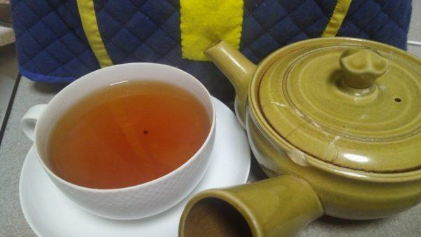 てっぺん紅茶オータムナル2016 -2