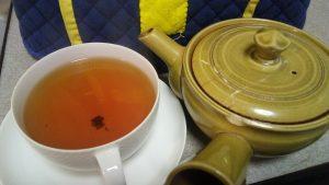 群馬 子持紅茶2016春 -2