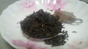 国産うれしの紅茶ふじかおり2015SF -1