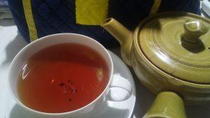 熊本ゆのつる和紅茶べにふうき2016-2