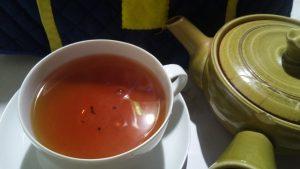 【奈良県】ファーム奥和田: 大和かげろひ紅茶2016 -2