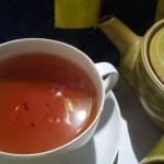 【奈良県】ファーム奥和田:大和かげろひ紅茶2016-2