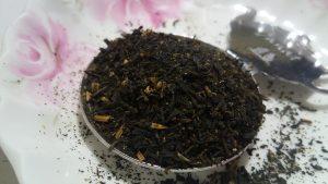 【奈良県】中尾農園: 奈良和観音紅茶(十年秘蔵)2016 -1