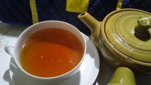 【奈良県】羽間農園:自然発酵紅茶2016-2