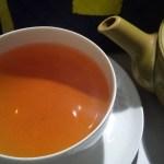 【静岡県】牧之原山本園:べにふうき和紅茶八番2016-2