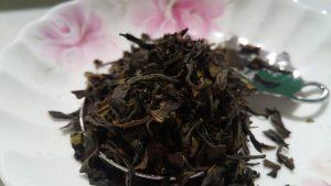 【奈良県】竹西農園: 竹西農園大和古樹2016(紅茶) -1