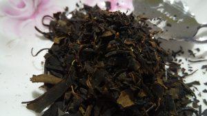 【奈良県】田原ナチュラル・ファーム:大和高原のお茶『ゆい』和紅茶2016-1