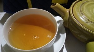 【愛知県】ごとう製茶: 豊橋紅茶手摘み手揉み紅茶2015Autumnal -2