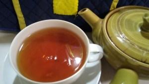 【京都府】南山城紅茶プロジェクト:南山城紅茶手摘みプレミアム2016-2