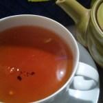 【東京都】木下園製茶工場:東京紅茶(ならではの紅茶限定品)2016-2