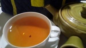 【石川県】茶レンジの会: 加賀の紅茶『輝』2016 -2