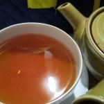【熊本県】お茶のかじはら:告和紅茶秋摘みべにふうき和紅茶オータムナル2016-2