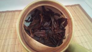 【東京都】木下園製茶工場: 東京紅茶2016(さやまかおり) 3
