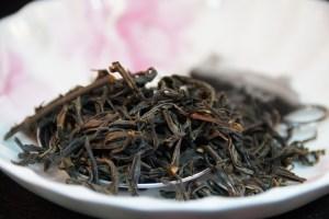 【茨城県】木村製茶工場: さしま紅茶青心紅茶2017 -1