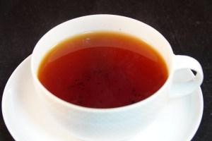 奈良】や~まんと茶園: 大和紅茶2017 -2