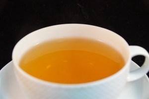 【岐阜県】庵・花茶ティーファクトリー: 春日の紅茶 和香葉ファーストフラッシュ2017 -2