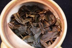 【岐阜県】庵・花茶ティーファクトリー: 春日の紅茶和香葉FF2017 -3