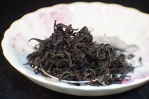 【京都府】京都地紅茶: 常蓮山発酵茶2017 -1