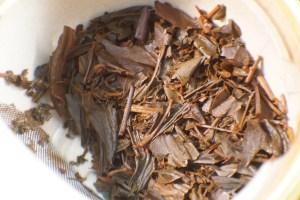 【静岡県】Tea.Pi.O(伊藤園): Tea.Pi.O静岡県産紅茶両河内2017 -3
