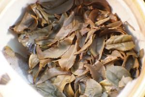 【大分県】Jastea: 大分 大野 山片氏 紅茶 在来2015 -3