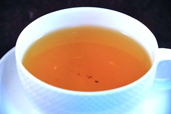限定有機紅茶みなみさやか2018 紅茶