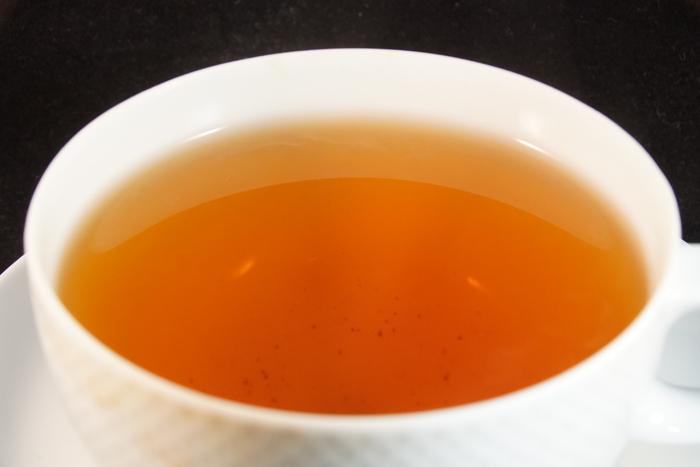 蛍茶園手摘み蜜香紅茶2019 :蛍茶園Temjiku【大分県】-茶液