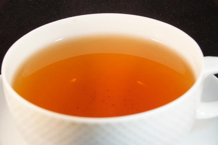 蛍茶園耶馬渓の春摘み紅茶2019 :蛍茶園Temjiku【大分県】-茶液
