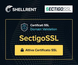 SectigoSSL - Banner 300x250